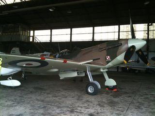 SpitfireRochester